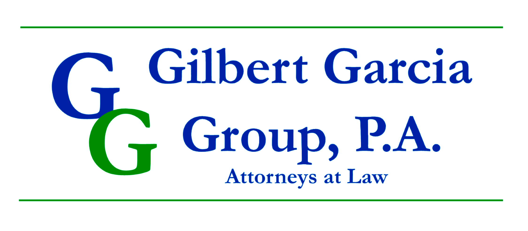 Gilbert Garcia Law